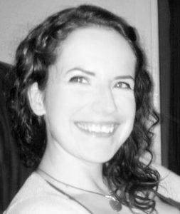 Dr Katie Wright-Bevans