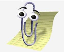 microsoft office paperclip